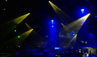 重庆 LIV Show club